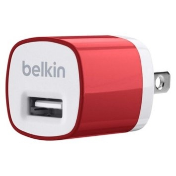 Belkin Micro Wall Charger