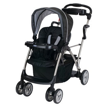 Graco RoomFor2 Stand & Ride Stroller