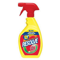 Resolve Laundry Stain Remover, Lemon Power Trigger, 30 Ounce (Pack of 3)