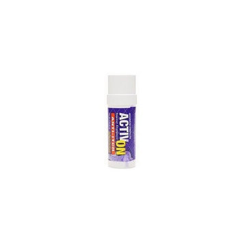 Activon Topical Analgesic Medicated Anti-Itch Stick, 2 oz., (57g)