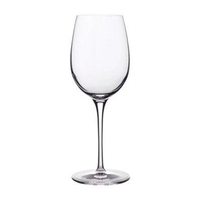 Luigi Bormioli SON.hyx Crescendo Chardonnay Glasses Set of 4