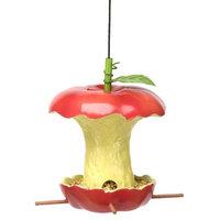 Cherry Valley Feeder Cherry Valley Apple Core Bird Feeder