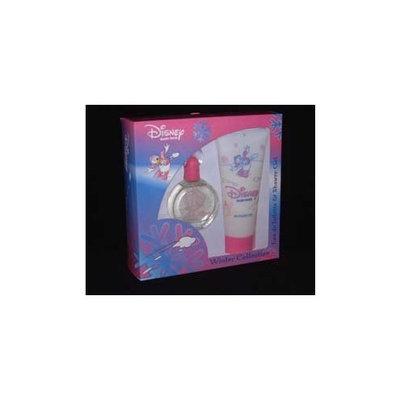 Daisy Duck By Disney For Women. Gift Set ( Eau De Toilette Spray 1.7 Oz + Shower Gel 6.8 Oz).