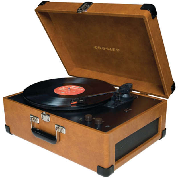 Crosley Radio Keepsake Deluxe