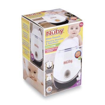 Nuby Natural Touch Basic Bottle Warmer & Sterilizer - LUV N' CARE, LTD.