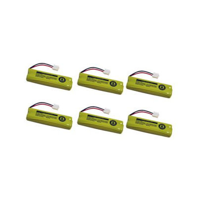 VTech BT18443/BT28443-6 Pack Replacement Battery
