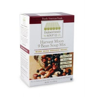 Purely American FSS601 Harvest Moon 9 Bean Soup Mix- Pack of 6