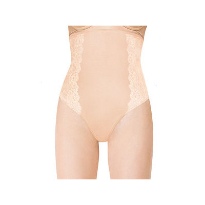 Assets Red Hot Label Body Shapers Luxe & Lean High-Waist Thong