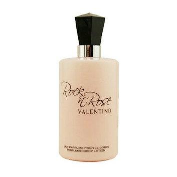 Valentino Rock  'N Rose Body Lotion