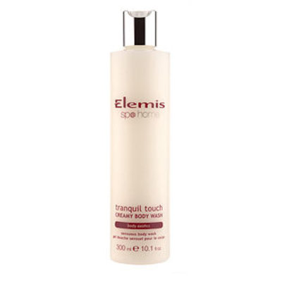 Elemis Tranquil Touch Creamy Body Wash
