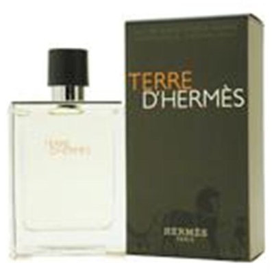 Terre D Hermes Terre Dhermes By Hermes Edt Spray 3.3 Oz