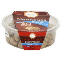 Krunchy Melts Sugar Free Dulce de Leche Meringues Cookies, 2 oz, (Pack of 12)