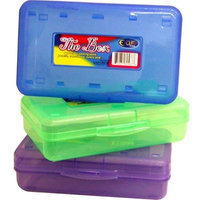 DDI 1301150 Pencil Box Case Of 48