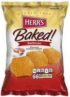 Herr's® Barbecue Baked Potato Crisps
