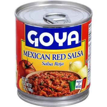 Goya® Mexican Red Salsa