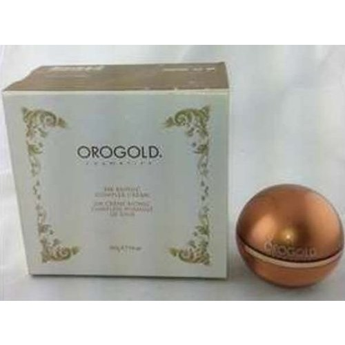 Oro Gold cosmetics Orogold Cosmetics : 24K Bionic Complex Cream - 24K Gold From Italy {30 g/1 oz.}