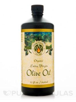 Omega Nutrition Olive Oil Organic 32 oz