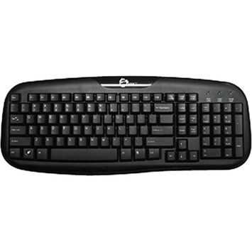 SIIG Siig JK-US0012-S1 USB Desktop Keyboard