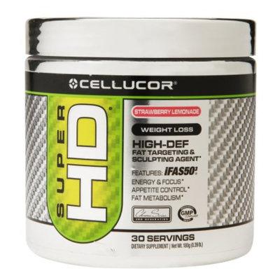 Cellucor SuperHD-SL-v1.0 Strawberry Lemonade