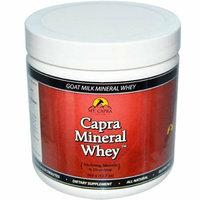 Bernard Jensen Mt. Capra Mineral Whey Powder 12.7 oz