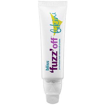 Bliss Fuzz Off Bikini precision hair removal cream, 2 oz
