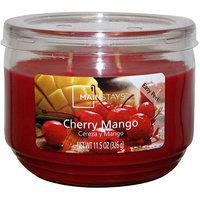 Mainstays 11.5 oz Candle, Cherry Mango
