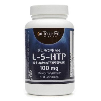 True Fit Vitamins European L-5-HTP