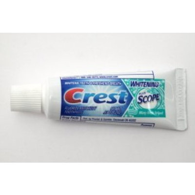 Crest Whitening Plus Scope (pack Of 72)