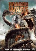 Sony Dragon Wars