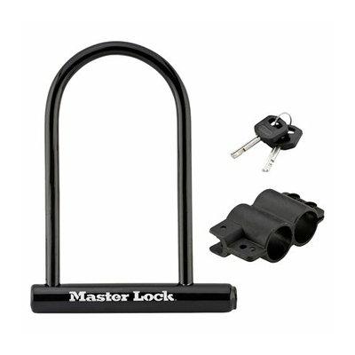 Masterlock ULock Key - Black