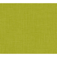 Target Home Linen Wallpaper - Lime