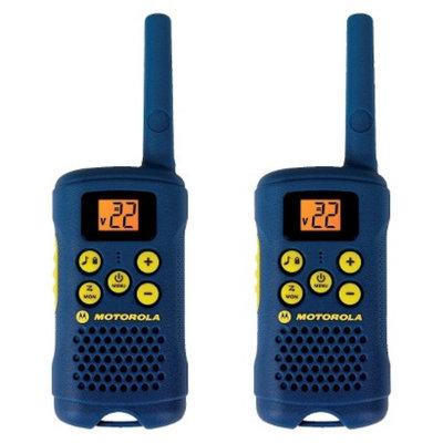 MOTOROLA Motorola 2-Way Radio 2 pack