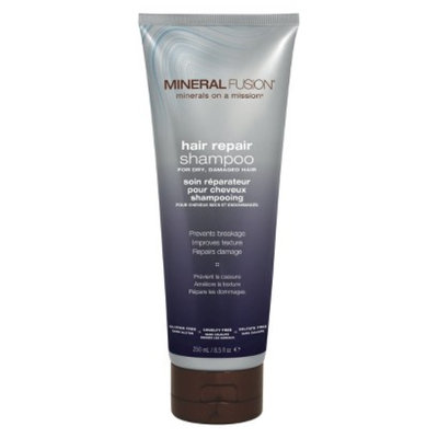 Mineral Fusion Hair Repair Shampoo 8.5oz