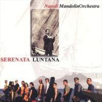 Dunya Serenta Luntana CD
