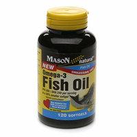 Mason Natural Fish Oil- EPA 360 DHA 240