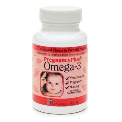 PregnancyPlus Omega-3