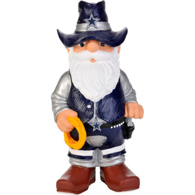 Optimum Fulfillment NFL Theme Gnome V2 Cowboys