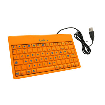 Lexibook MFA150EN Waterproof USB Keyboard