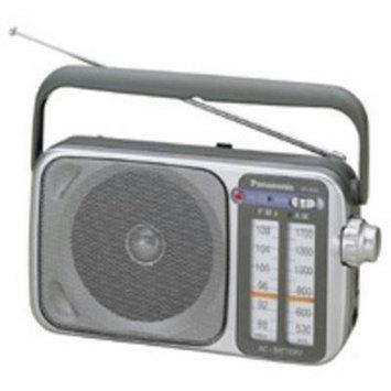 Panasonic RF-2400 Portable Radio Tuner