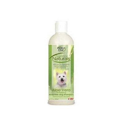 8In1 Pet Products Perfect Coat Natural Aloe Vera (12 oz.)