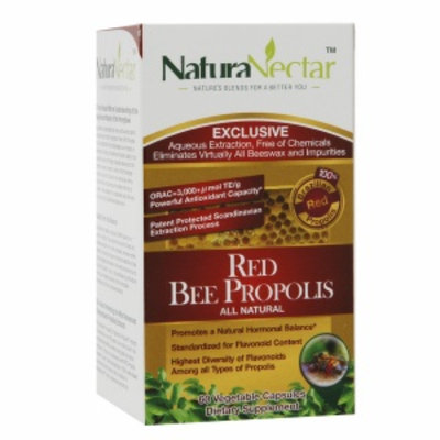 NaturaNectar Red Bee Propolis