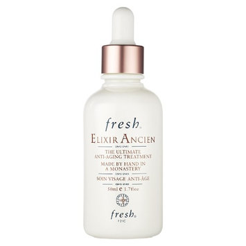 Fresh 'Elixir Ancien' Anti-Aging Treatment