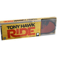 Activision Tony Hawk  Ride with SkateBoard