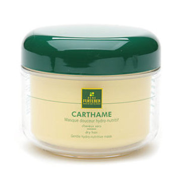 Rene Furterer Carthame Gentle Hydro-Nutritive Mask (Jar)