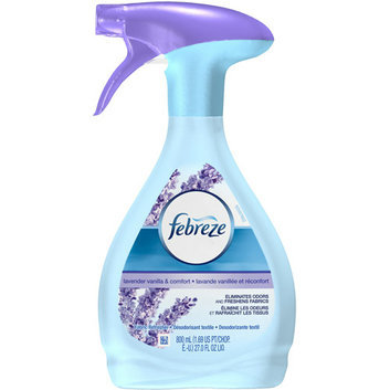Febreze Lavender Vanilla & Comfort Fabric Refresher