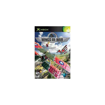 Take 2 Interactive Wings of War