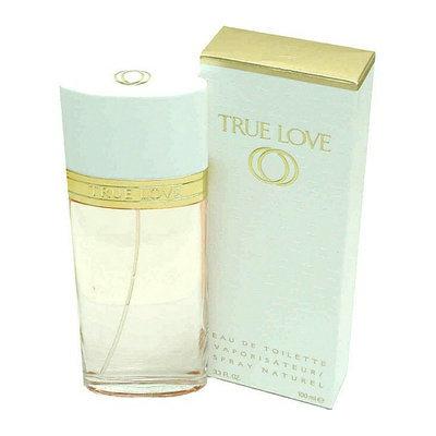 True Love by Elizabeth Arden True Love Eau De Toilette Spray 3.3 oz