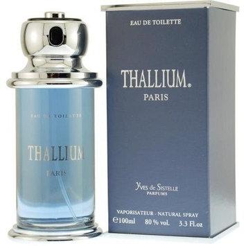 Thallium 3.4 Fl. oz. Eau De Toilette Spray Men