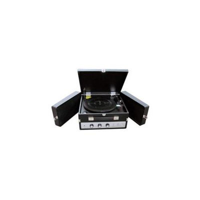 PylePro PLTTB8UI Classical Vinyl Turntable Record Player with PC Encoding