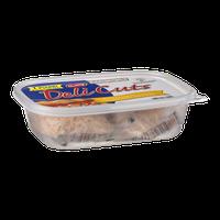 Buddig Deli Cuts Rotisserie Chicken Breast